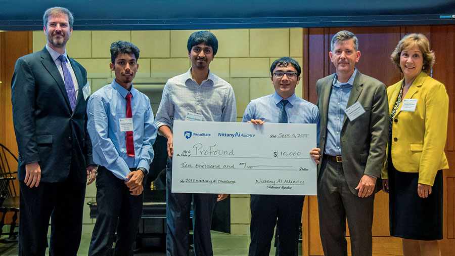 Nittany AI Alliance